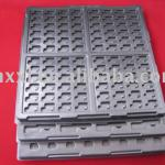 ESD tray for packing electronic product