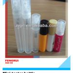 2ml 3ml 5ml plastic perfume bottle