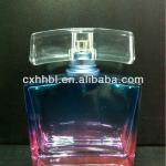 50ml perfume glass bottle 8252