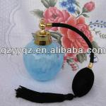 perfume bottle with beautiful design