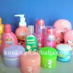 Cartoon plastic bottle,baby shampoo bottle,baby cream bottle(G-1)