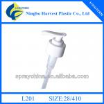 Plastic Lotion Pump,28/410 lotion pumps