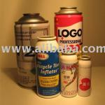 Aerosol (Spray) Cans