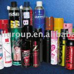 Aerosol Products' Can
