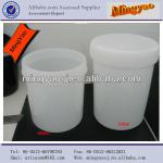 600ml Plastic Empty Plastic Jar