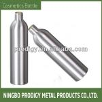 S-Single Color Aluminum Bottle With Thread For Lotion