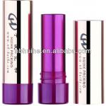 Lipstick container manufacturer spinning open/lipstick cases/lipstick tube