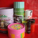 cosmetic paper tubes