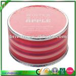 High Quality Colorful Tube box