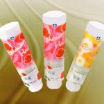 plastic composite packaging tube
