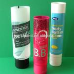 2 or 4 Layers Extruded Cosmetic Tubes
