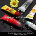 5ml to 10ml Lip Balm Tube Empty Lip Gloss Tube Fine Lipstick flexible Tube