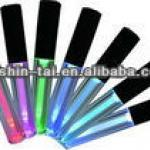 Led empty lip gloss package