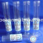 PVC tube, plastic tube
