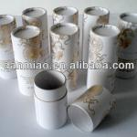 Cosmetic Packaging ECO Lip Balm Paper Tube