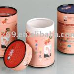 Factory sells paper box for tea packaging,tea box,tea can