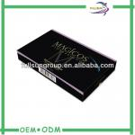 Cosmetic box paper cosmetic box packaging cosmetic box