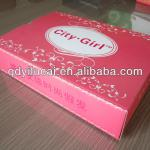 hot product custom paper box