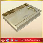 2013 top design cosmetic packaging box