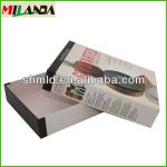 Full Color Makeup Kit Box Packaging Produced by Machine