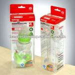 New hot packing plastic box pack in 2012