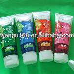 Dia 50mm cream tube for cosmetics packaging