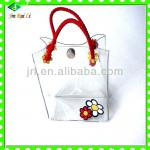 pvc plastic household products bag