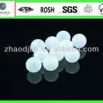 Cosmetic raw material roll ball