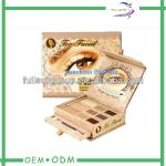 eye shadow paper box