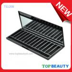 TS1208 Rectangel 14 color eyeshadow case