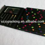 magnetic eye shadow carrying case