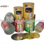 composite cans for food