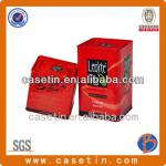 hot selling and high quality tea tin can