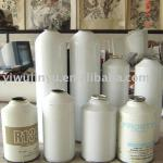 Refrigerant can