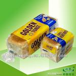 Transparent Bread Packaging Paper Bags