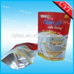 rice cooking bag / aluminum foil cooking bags
