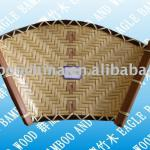 quality bamboo plate/dish/tray