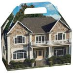 WELCOME HOME ESTATE Gable Box