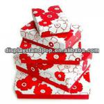 2013 trends boutique cardboard gift box