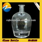 Made In China High Grade 500ml Glass Bottles For Sale