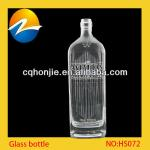 Wholesale 750ml Glass Bottle Made In China