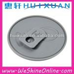 cup Sealed cover / Silicone cup lids / Sealed lid for cup