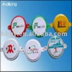 drum cap seal for oil drum