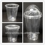 disposable PET cup and domes JNM
