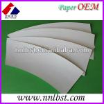 market price for paper cup paper in sheet