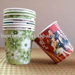 disposable paper cups/coffee paper cups