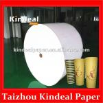 Pe coated paper for Liquid Packing paper Board