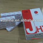 high brightness wood pulp a4 photocopy paper