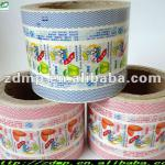 high quality good printing wax paper for food