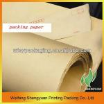 wholesale cheap packing paper